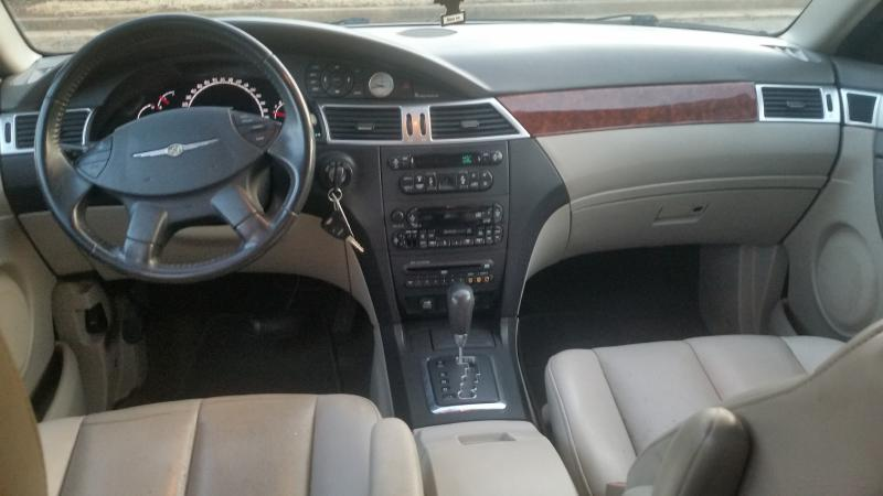2006 Chrysler Pacifica Touring 4dr Wagon - Woodstock GA