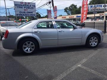 2007 Chrysler 300 for sale in Lodi, NJ