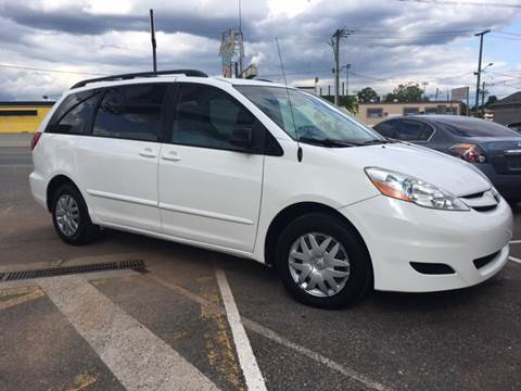 2009 Toyota Sienna for sale in Lodi, NJ