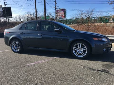 2007 Acura TL for sale in Hasbrouck Heights, NJ