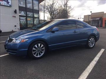 2010 Honda Civic for sale in Lodi, NJ