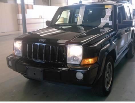 2006 Jeep Commander for sale in Stapleton, AL
