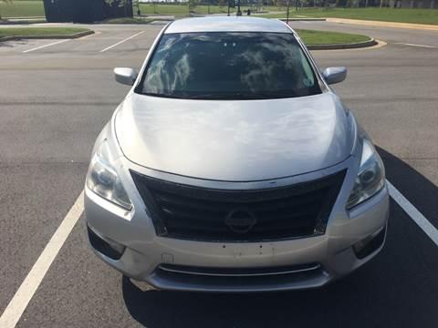 2013 Nissan Altima for sale in Stapleton, AL