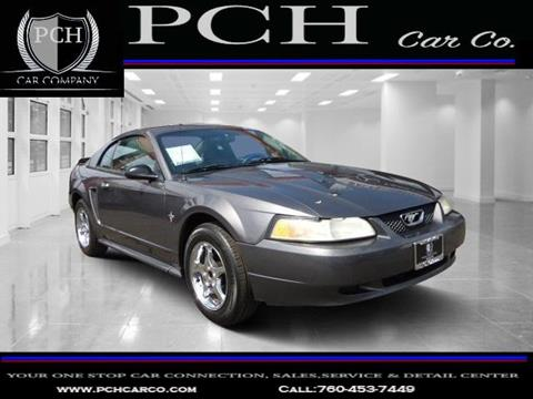 2003 Ford Mustang for sale in Oceanside CA