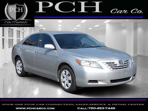 2009 Toyota Camry for sale in Oceanside CA
