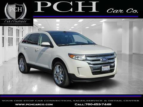 2013 Ford Edge for sale in Oceanside CA