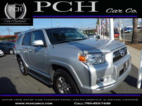 2011 Toyota 4Runner for sale in Oceanside, CA