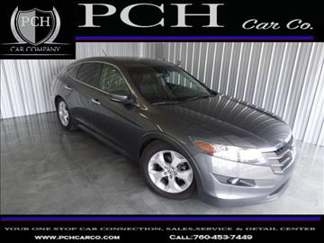 2011 Honda Accord Crosstour for sale in Oceanside, CA