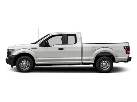 2017 Ford F-150 for sale in Loganville GA