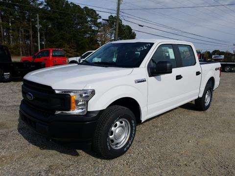 2018 Ford F-150 for sale in Loganville GA