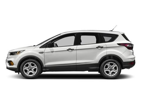 2018 Ford Escape for sale in Loganville GA