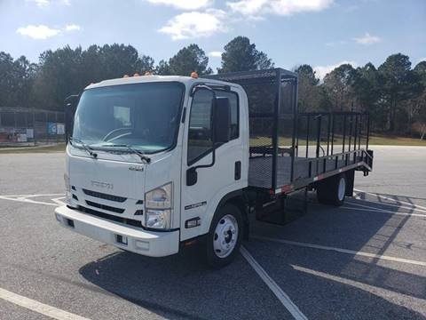 2018 Isuzu NPR for sale in Loganville, GA