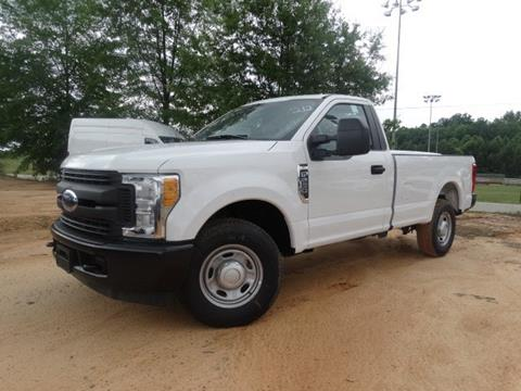 2017 Ford F-250 Super Duty for sale in Loganville, GA