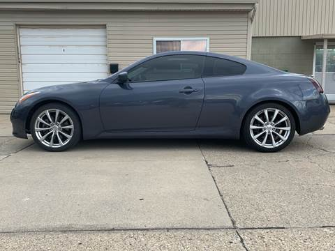G37 Coupe For Sale >> Infiniti G37 Coupe For Sale In Madison Heights Mi Detroit