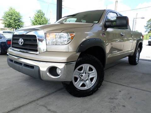 2007 Toyota Tundra for sale in Tallahassee, FL