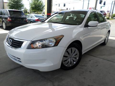 2010 Honda Accord for sale in Tallahassee, FL