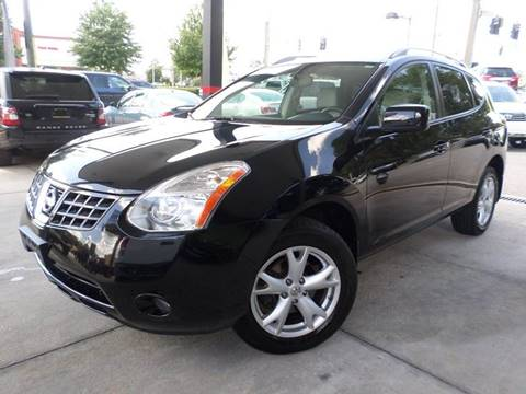 2008 Nissan Rogue for sale in Tallahassee, FL