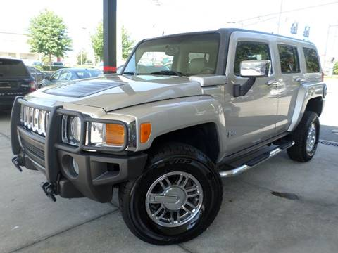 2006 HUMMER H3 for sale in Tallahassee, FL