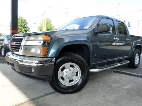 2006 GMC Canyon for sale in Tallahassee, FL