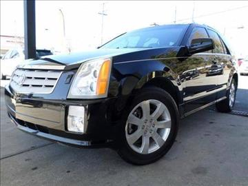 2007 Cadillac SRX for sale in Tallahassee, FL
