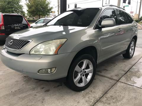 2006 Lexus RX 330 for sale at Michael's Imports in Tallahassee FL