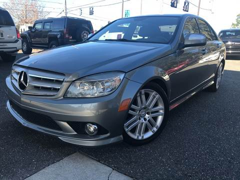 2009 Mercedes-Benz C-Class for sale at Michael's Imports in Tallahassee FL