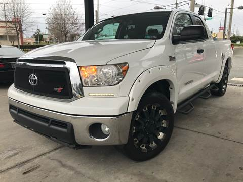 2012 Toyota Tundra for sale at Michael's Imports in Tallahassee FL