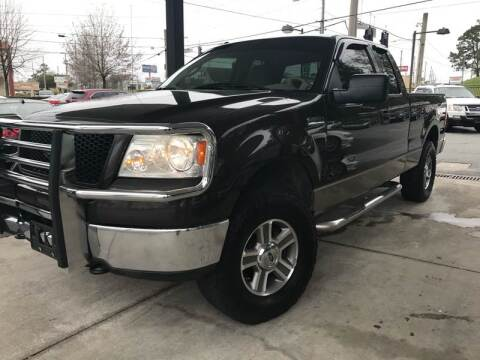 2006 Ford F-150 for sale at Michael's Imports in Tallahassee FL