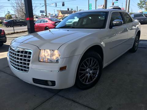 2010 Chrysler 300 for sale at Michael's Imports in Tallahassee FL