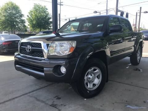 2011 Toyota Tacoma for sale at Michael's Imports in Tallahassee FL