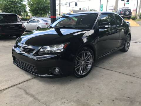 2013 Scion tC for sale at Michael's Imports in Tallahassee FL