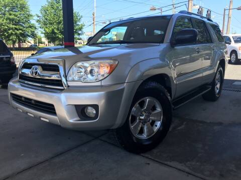 2008 Toyota 4Runner for sale at Michael's Imports in Tallahassee FL