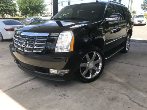 2007 Cadillac Escalade for sale at Michael's Imports in Tallahassee FL