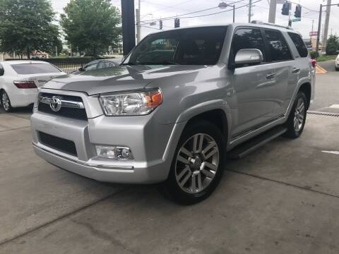 2011 Toyota 4Runner for sale at Michael's Imports in Tallahassee FL