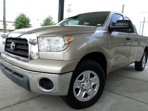2008 Toyota Tundra for sale in Tallahassee, FL