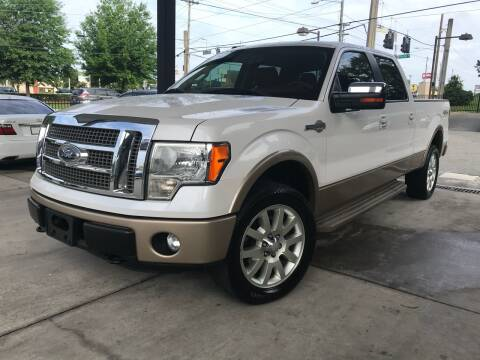 2012 Ford F-150 for sale at Michael's Imports in Tallahassee FL