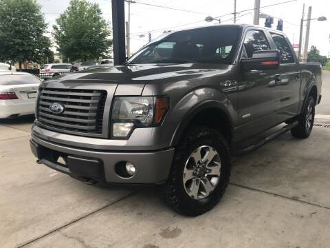 2011 Ford F-150 for sale at Michael's Imports in Tallahassee FL