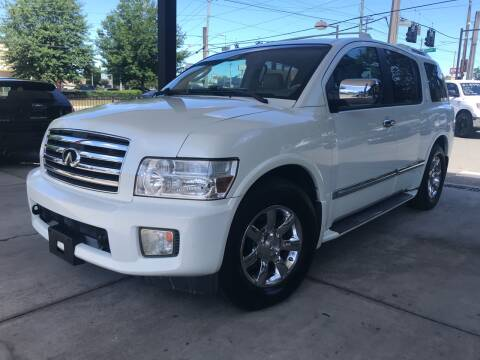 2006 Infiniti QX56 for sale at Michael's Imports in Tallahassee FL