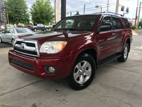 2009 Toyota 4Runner for sale at Michael's Imports in Tallahassee FL