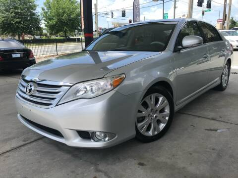 2011 Toyota Avalon for sale at Michael's Imports in Tallahassee FL