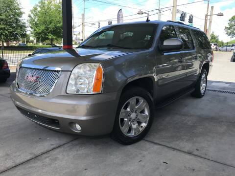 2008 GMC Yukon XL for sale at Michael's Imports in Tallahassee FL