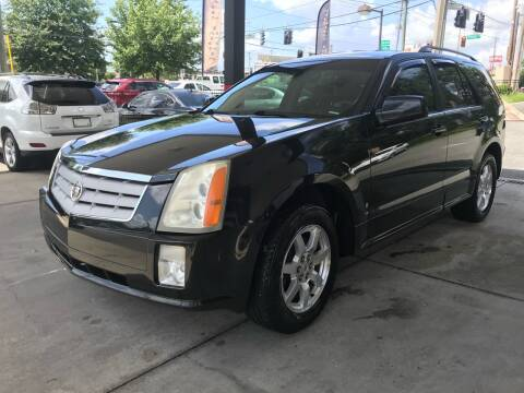 2009 Cadillac SRX for sale at Michael's Imports in Tallahassee FL