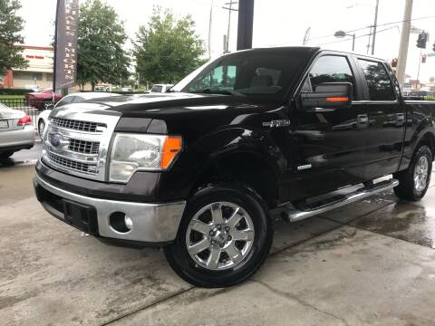 2013 Ford F-150 for sale at Michael's Imports in Tallahassee FL