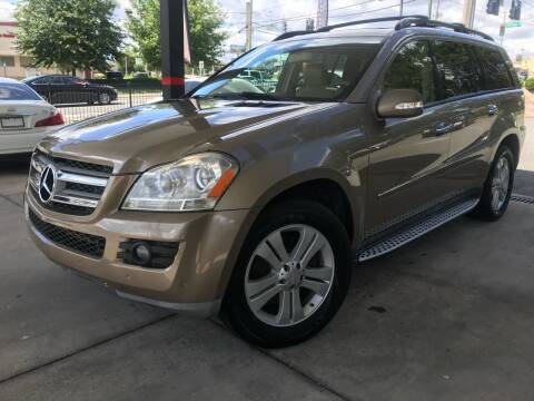 2008 Mercedes-Benz GL-Class for sale at Michael's Imports in Tallahassee FL