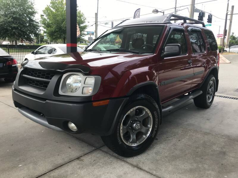 2004 Nissan Xterra for sale at Michael's Imports in Tallahassee FL