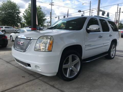 2007 GMC Yukon for sale at Michael's Imports in Tallahassee FL