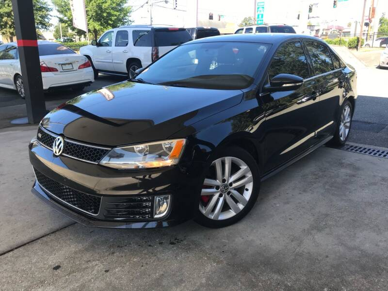 2014 Volkswagen Jetta for sale at Michael's Imports in Tallahassee FL