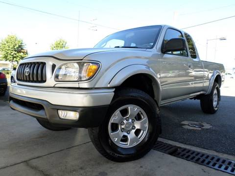 2003 Toyota Tacoma for sale in Tallahassee, FL