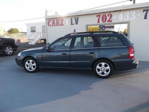 2003 Saturn L-Series for sale in Las Vegas, NV