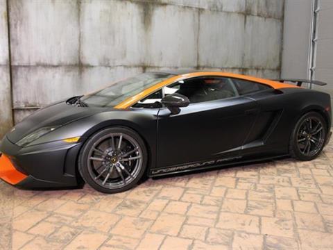 2013 Lamborghini Gallardo for sale in Pennington, NJ